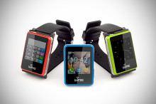 WiMe-NanoWatch-Phone